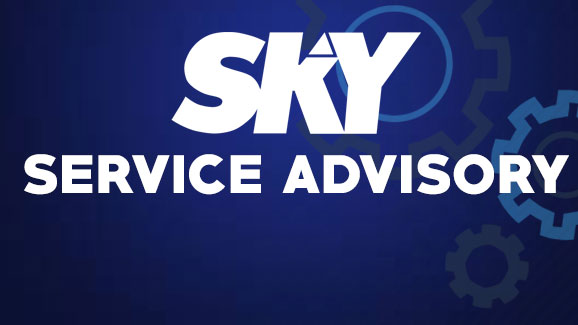 SKYcable Prepaid System Maintenance