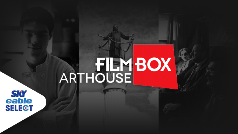 New Channel FilmBox Art House is Perfect for Hardcore Cine