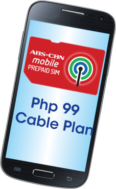 abscbn mobile