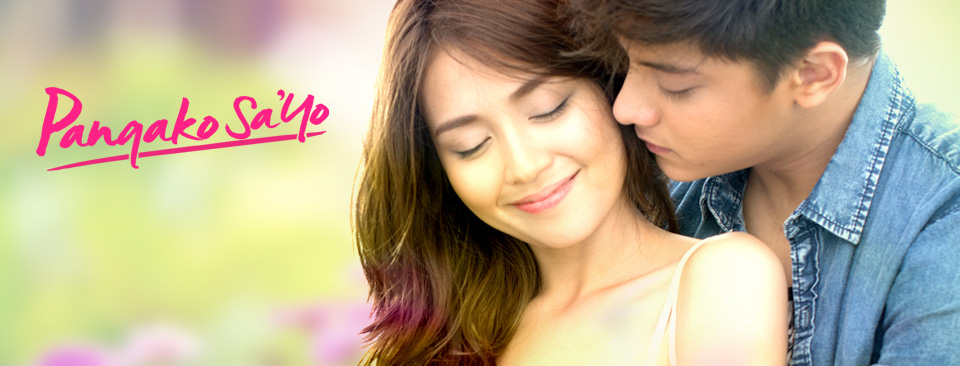Pangako Sa'Yo on ABS-CBN HD