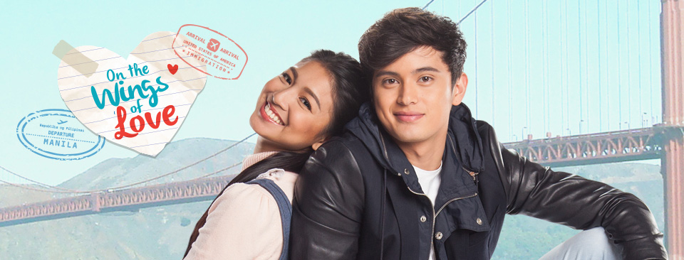 On The Wings of Love on ABS-CBN HD