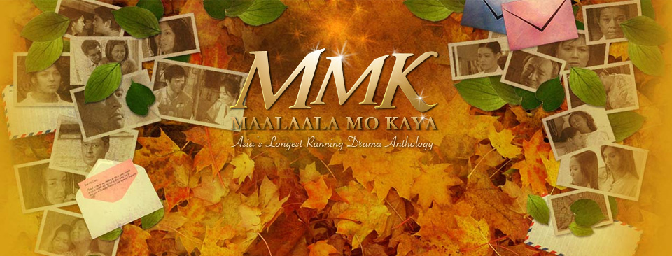 Maalaala Mo Kaya on ABS-CBN HD