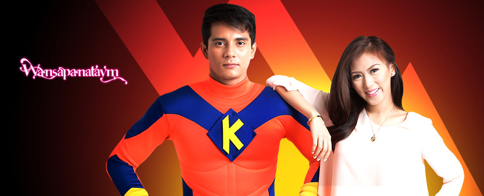 WANSAPANATAYM on ABS-CBN HD