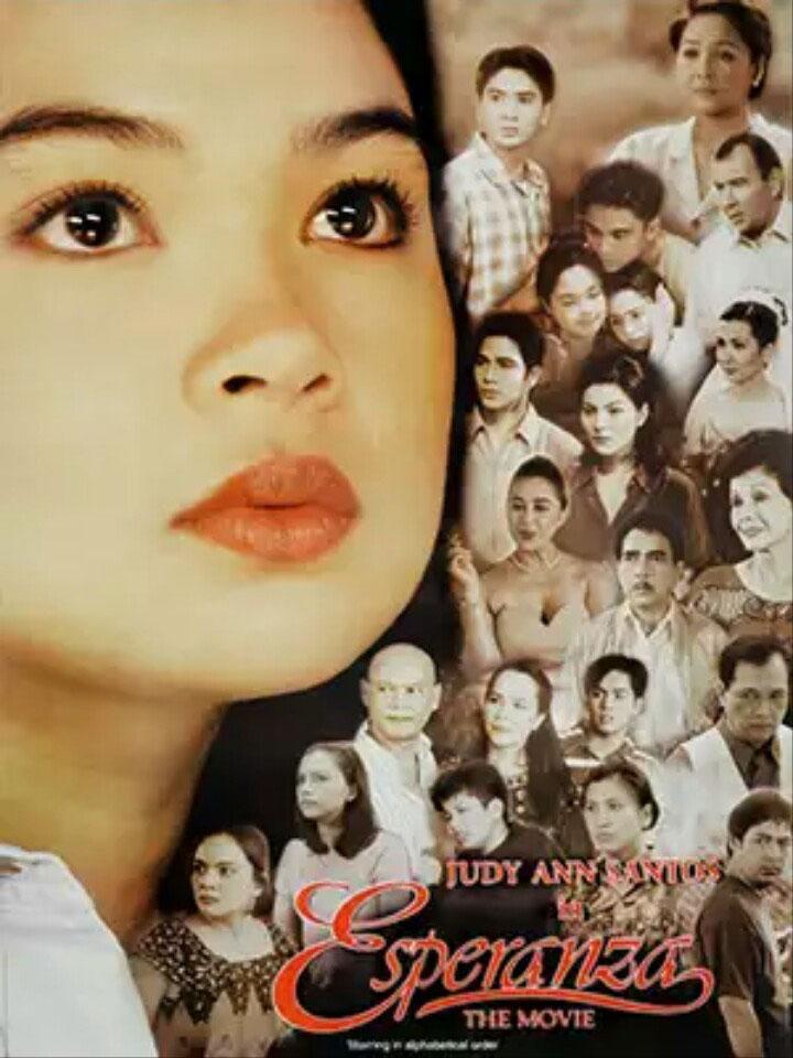 Blockbuster Filipino films on Cinema One every Sunday