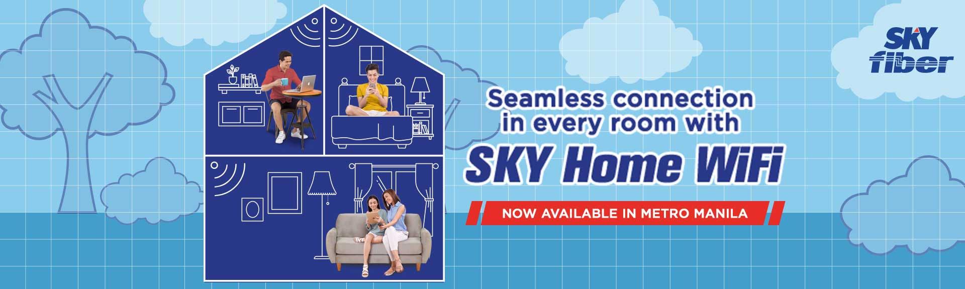 SKY Home