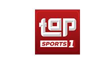 Tap Sports 1 logo
