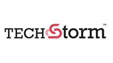 Tech Storm logo