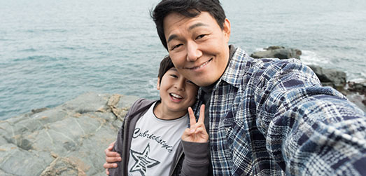4 Asian Films for the Family on RED by HBO