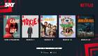 Netflix March 2021