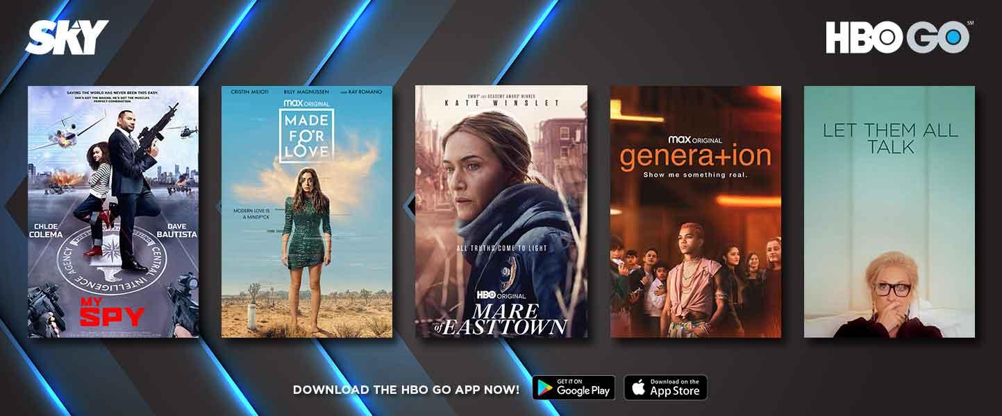HBO May 2021