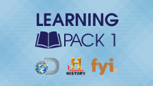 Learning Pack 1