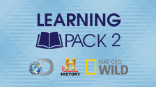 Learning Pack 2
