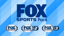 Fox Sports Pack SD