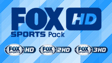 Fox Sports Pack HD