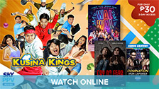 Kusina Kings (On Demand)