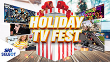 Holiday TV Fest (SD)