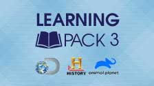 Learning Pack 3