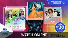 MMFF Movie Marathon (On Demand)