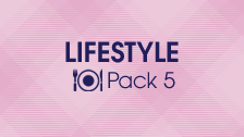 Lifestyle Pack 5
