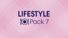 Lifestyle Pack 7