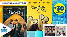 Sunshine Family (SKY On Demand)