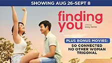 Finding You (SKY On Demand)