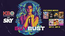 KBO Buybust (SKY On Demand)
