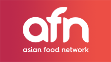 Asian Food Network