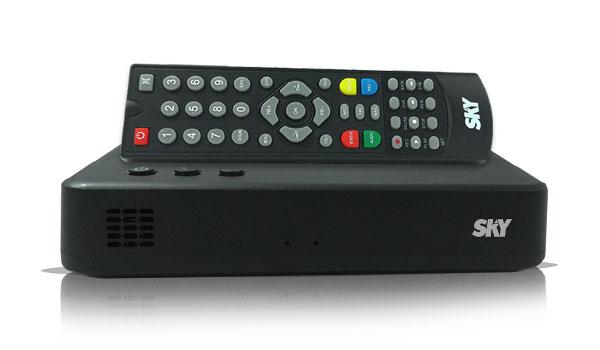 Digibox HD